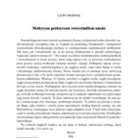 Medycyna praktyczna zwierciadłem nauki_Nauka Polska 2016.pdf